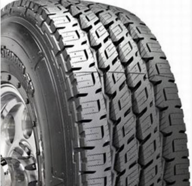 Nitto Dura Grappler Tires