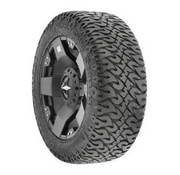Nitto Dune Grappler Tires