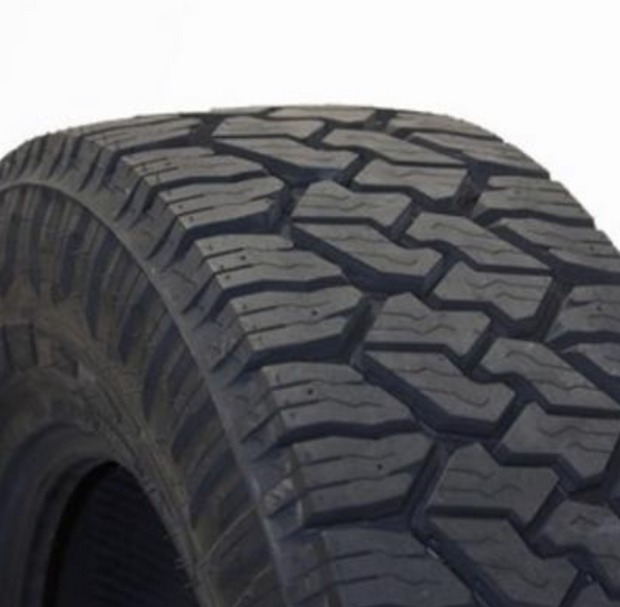 Nitto Exo Grappler AWT Tires