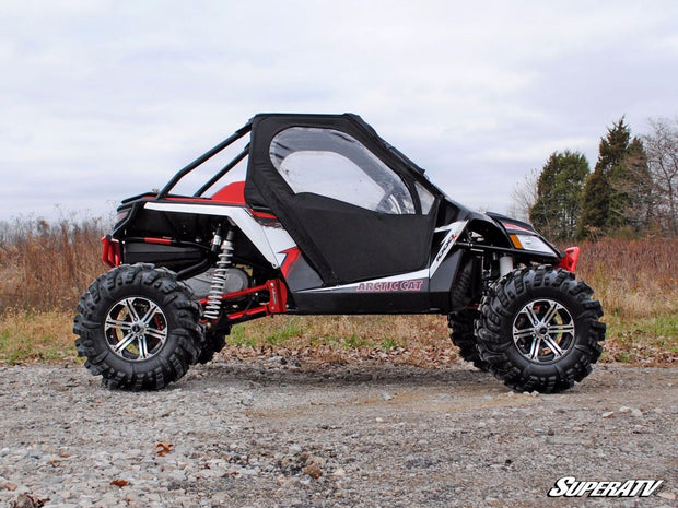 "Arctic Cat Wildcat & Wildcat X 6"" Lift Kit"