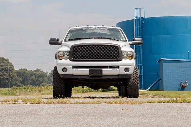 3IN DODGE SUSPENSION LIFT KIT (03-12 RAM 3500)