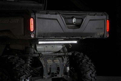 CAN-AM DEFENDER REAR FACING LOWER 30-INCH LED KIT (16-19 DEFENDER)