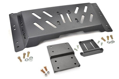 JEEP HIGH CLEARANCE SKID PLATE