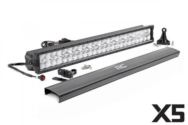 30-INCH CREE LED LIGHT BAR - (DUAL ROW | X5 SERIES)