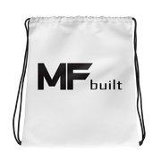 MF Built Drawstring Bag