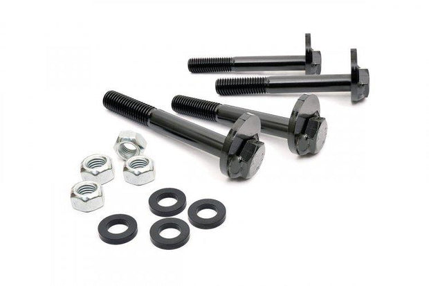 NISSAN LOWER CONTROL ARM CAM BOLTS