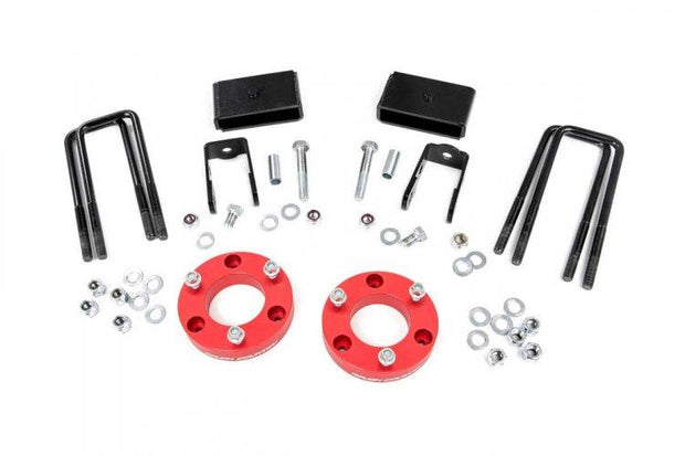 2IN NISSAN LEVELING LIFT KIT (16-19 TITAN XD)