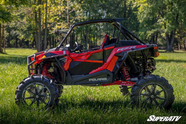 "Polaris RZR XP Turbo S 8"" Portal Gear Lift"