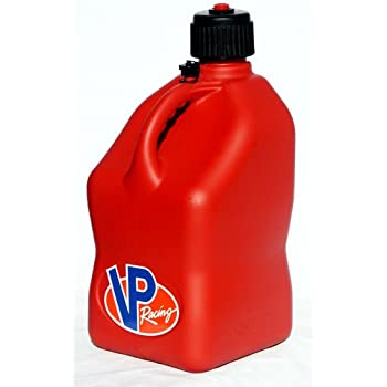 VP Racing Fuel Can (RED)