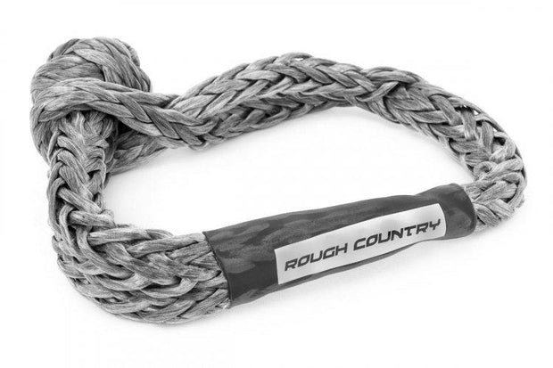 SOFT SHACKLE ROPE