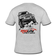 Men's 50/50 T-Shirt - heather gray