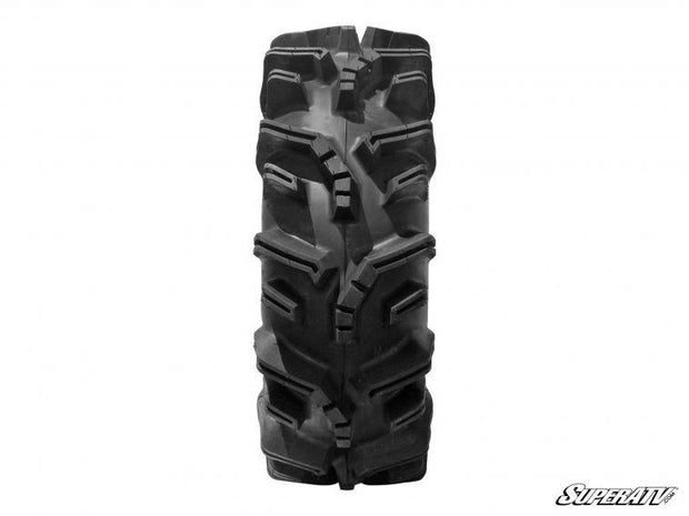 SuperATV Terminator UTV / ATV Mud Tire