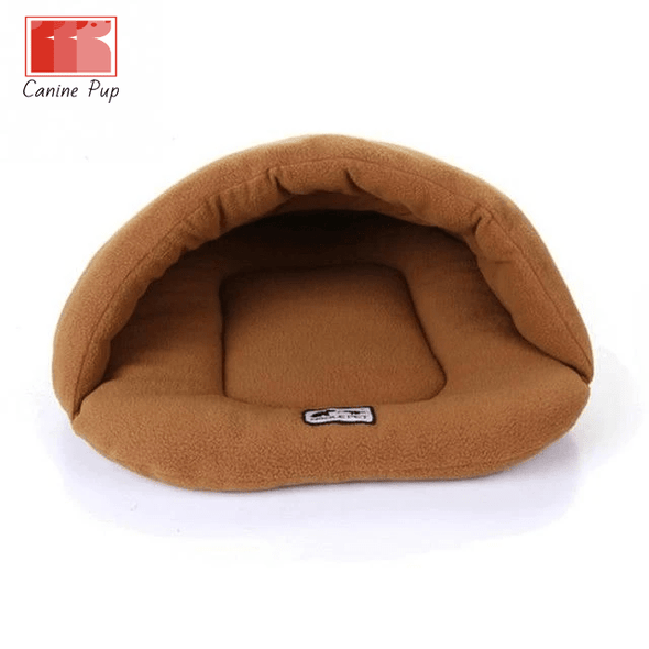 Dog Bed Cave