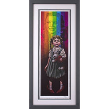 Load image into Gallery viewer, Craig Davison Birds Fly Over The Rainbow Limited Edition