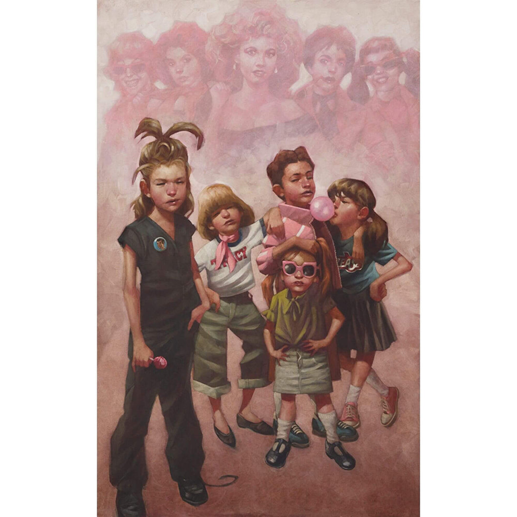In The Pink Craig Davison Limited Edition