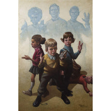 Load image into Gallery viewer, Craig Davison Phasers To Stun Limited Edition