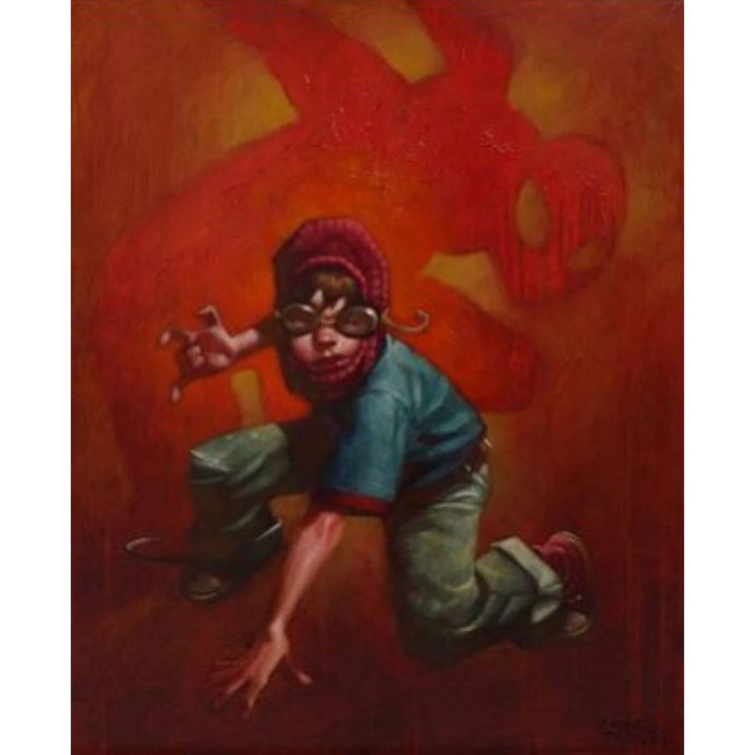 Web Designer by Craig Davison - Limited Edition