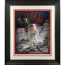 Load image into Gallery viewer, JJ Adams Darker Side of The Moon Limited Edition Framed