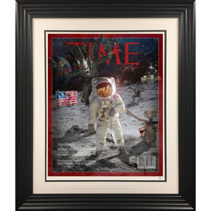 JJ Adams Darker Side of The Moon Limited Edition Framed
