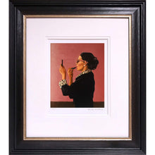 Load image into Gallery viewer, Diva by Jack Vettriano - Limited Edition
