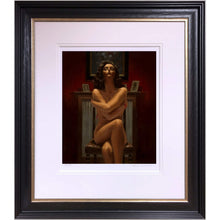 Load image into Gallery viewer, Just The Way It Is Jack Vettriano Framed