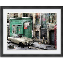 Load image into Gallery viewer, Mark Davies Its A Deal Its A Steal Framed