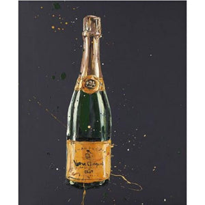 Veuve Cliquot Paul Oz Artists Proof