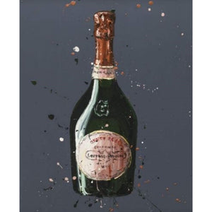Paul Oz Laurent Perrier Artists Proof