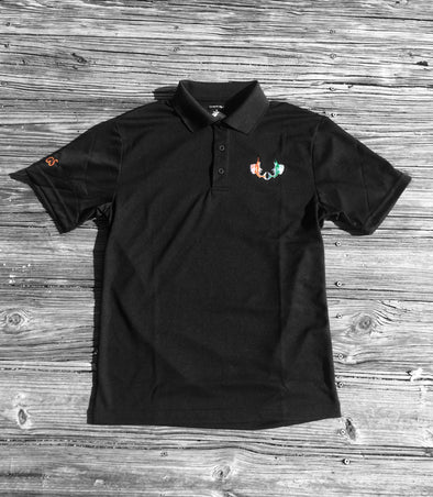 "Sailfish ""U"" DriFit Polo"