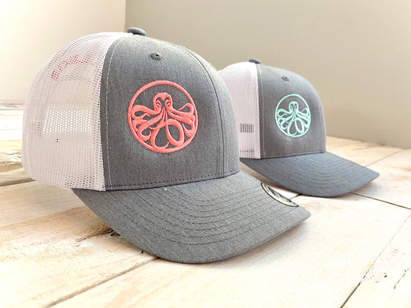 The Perfect Weekend Snap Backs
