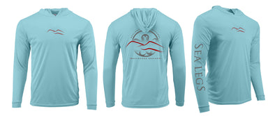 SEA LEGS OFF-SHORE SERIES HOODIE