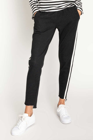Black Out Banded Pant