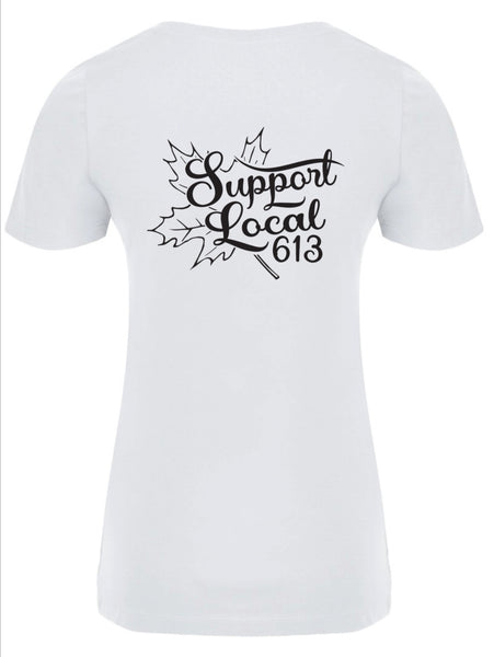 Support Local 613 T-Shirts