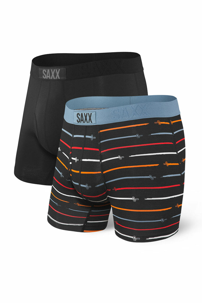 Ultra Fly Boxer Brief, 2 Pack PAI