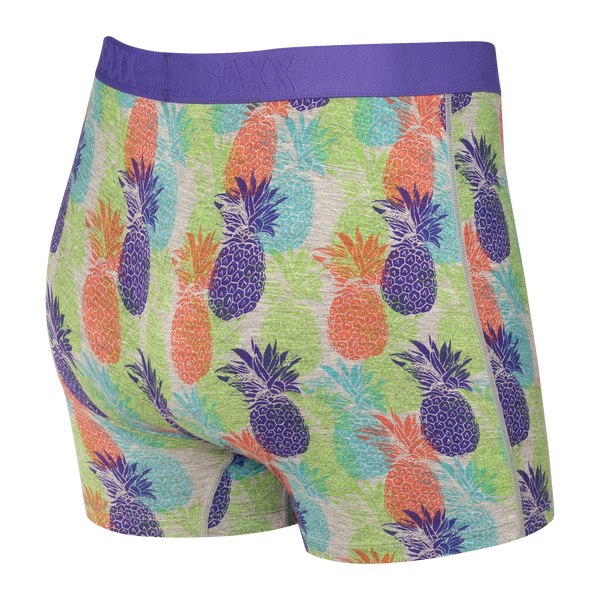Ultra Boxer Brief, Multi CMYK Pineapple