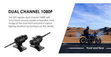 Load image into Gallery viewer, Viofo MT1 Motor Dashcam - VIOFO Benelux