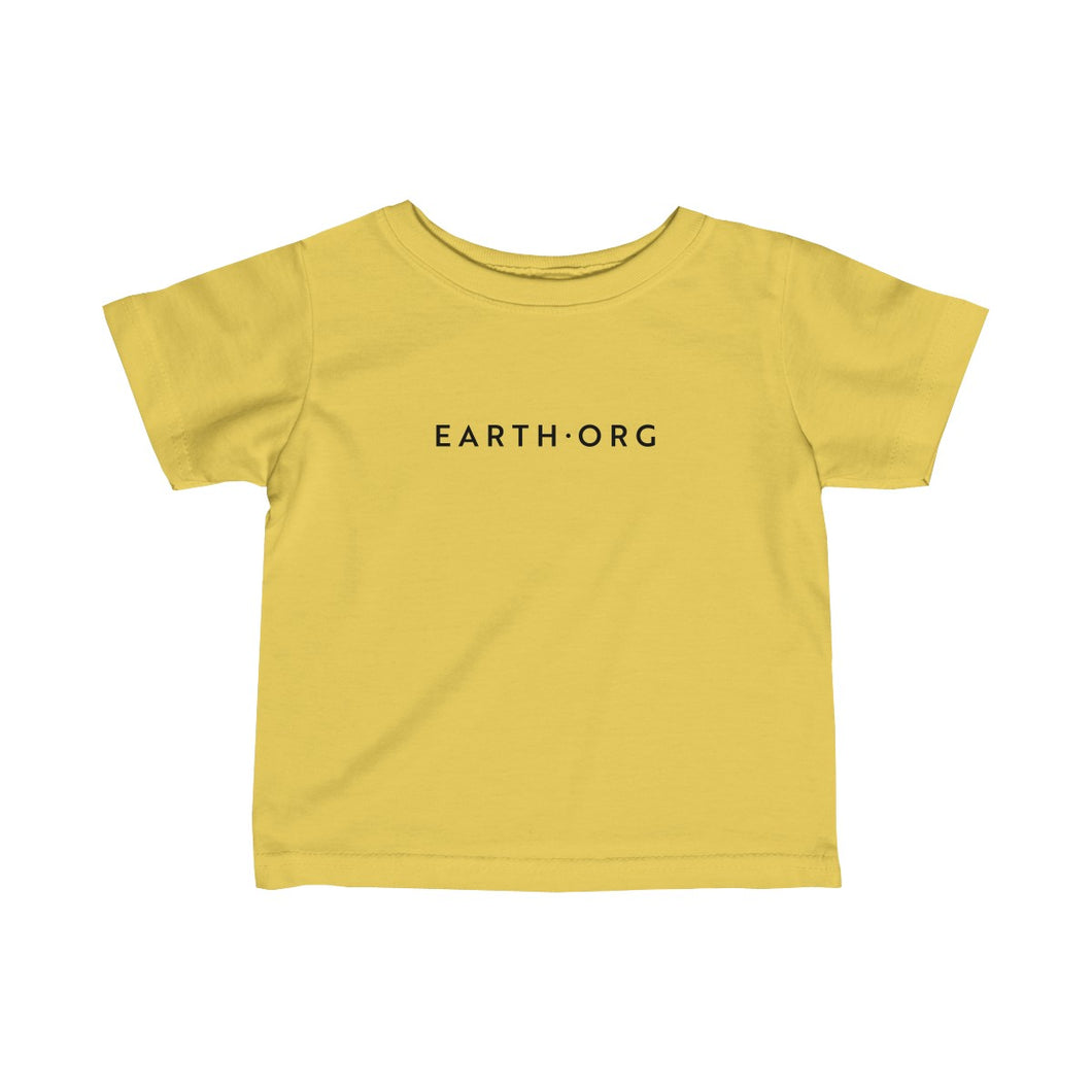 Babies EARTH•ORG Eco Tee