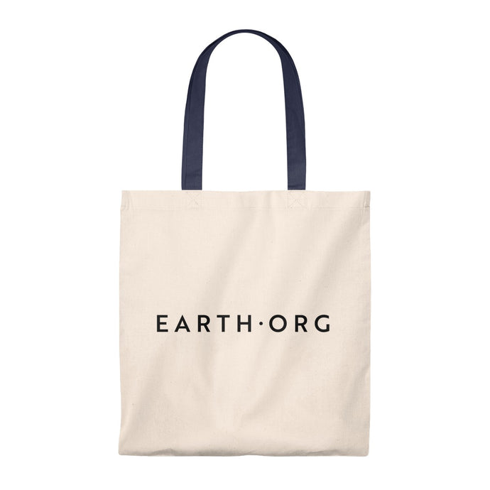 EARTH•ORG Eco Tote Bag