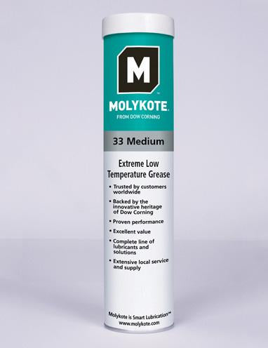 Molykote 33 Medium