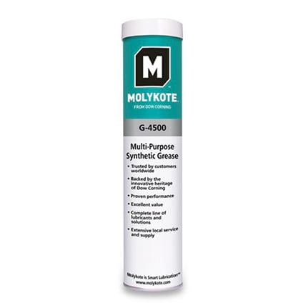 Molykote G-4500 FM Multi-Purpose Synthetic Grease