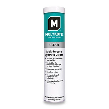 Molykote G-4700 Extreme Pressure Synthetic Grease