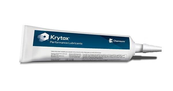 Krytox GPL 206 Grease