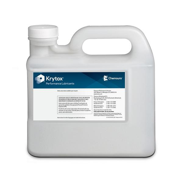 Krytox GPL 104 Oil