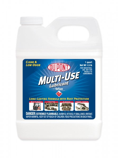DuPont Teflon Multi-Use Lubricant