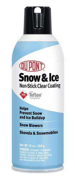 DuPont Teflon Snow & Ice Repellent