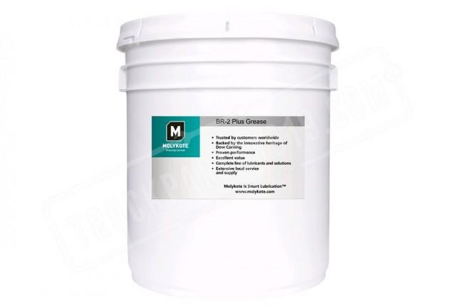 Molykote BR-2 Plus High Performance Grease