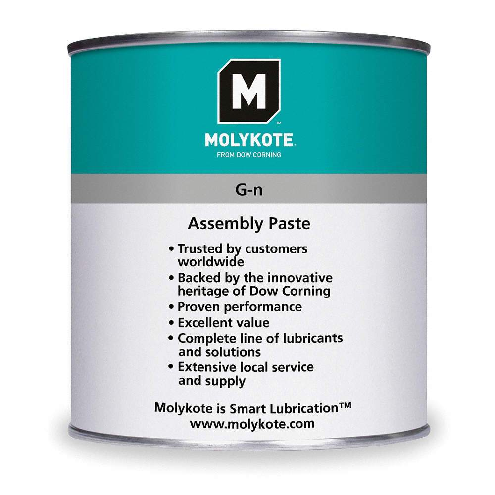 Molykote G-n Metal Assembly Paste