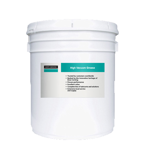 Molykote High Vacuum Grease