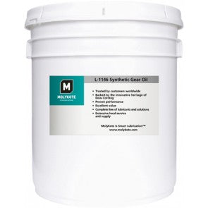 Molykote L-1605 FM Synthetic Barrier Fluid