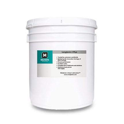 Molykote Long-Term 2 Plus Extreme Pressure Bearing Grease